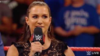 Stephanie McMahon Declined To Confirm Plans For A Second WWE Evolution PPV