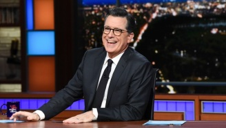 Stephen Colbert Tops Jimmy Fallon In A Very Important Ratings Demographic For The First Time
