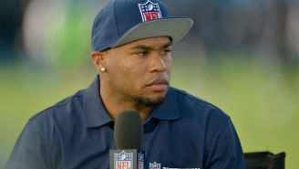 Steve Smith Roasted Jason Witten When Asked About A Potential NFL Comeback