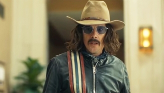 Ethan Hawke Is A Terrible But Charming Bank Robber In The Absurdly Funny 'Stockholm' Trailer