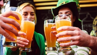 Bartenders Tell Us How To Have A Fun, Hangover-Free St. Patrick's Day