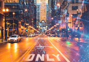The Coolest 'Smart City' Tech Being Developed Around The World