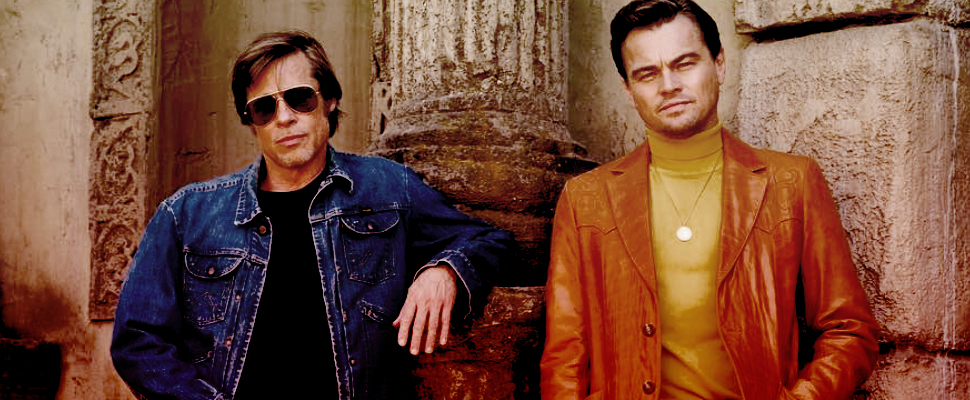 A Style-Guide To The Late-60s World Of 'Once Upon A Time In Hollywood'