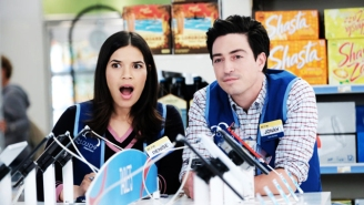 'Superstore' Creator Justin Spitzer Tells Us Why He Thinks Amy And Jonah Could Be The New Jim And Pam