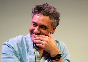 Taika Waititi May Be Lending His Voice To The Upcoming Live-Action 'Star Wars' Series 'The Mandalorian'