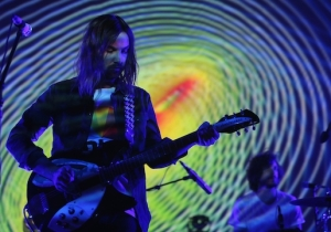 Will This Be The Year That Tame Impala Becomes One Of The World's Biggest Bands?