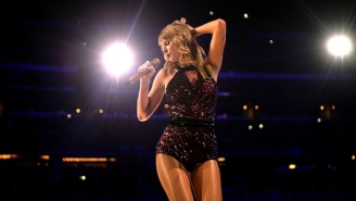 Taylor Swift Just Announced Her New Album Title, Release Date, And A Ton More