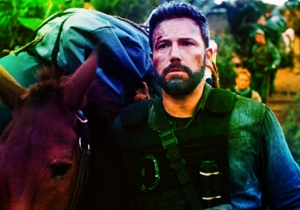 An Important Discussion About 'Triple Frontier' And Its Two Big Twists