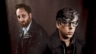 The Black Keys Will Begin Their Live Comeback On Their Newly Announced North American Tour