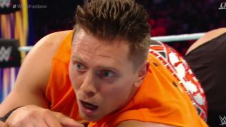 Shane McMahon And The Miz Split Up At Fastlane And Who Turned Heel Might Surprise You