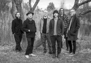 The National Announced Their New Album 'I Am Easy To Find' And Shared 'You Had Your Soul With You'