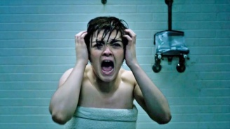 Maisie Williams Has Discouraging News On The Wait For 'The New Mutants'