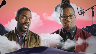 Open Mike Eagle Officially Releases The Season One Soundtrack From 'The New Negroes'