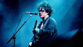 The Cure Invented A New Kind Of Music For Alienated Teenagers