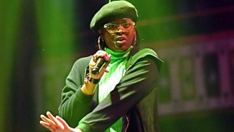 2 Chainz Was Astounded When Tierra Whack Said She Washed His Car As A Teenager