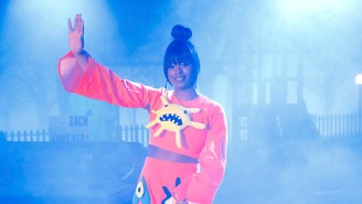 Tierra Whack Explains Exactly Why She Hates LA In The Melancholy 'Wasteland'