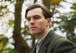 J.R.R. Tolkien's Estate Has Disavowed The Upcoming Biopic That Stars Nicholas Hoult