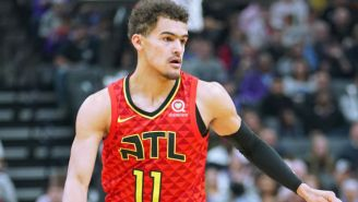 Trae Young Called LeBron Comparisons 'Humbling' After His Record-Setting Night