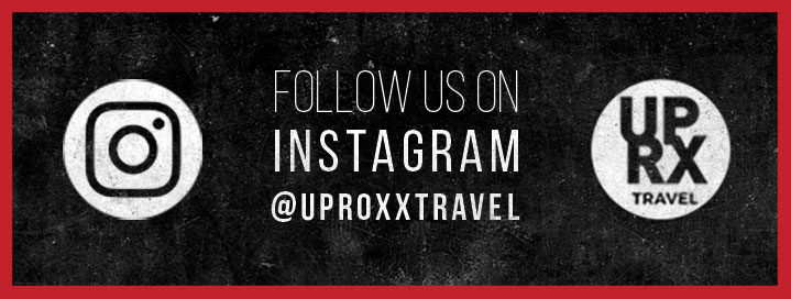 UPROXX Travel Instagram