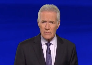 Alex Trebek Thanked Fans For The Outpouring Of Support Following His Cancer Announcement