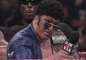 The Best And Worst Of WWF Raw Is War 7/6/98: Birth Of A Nation