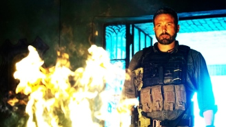 'Triple Frontier' Is A Picturesque And Thoroughly Satisfying Action/Heist Movie