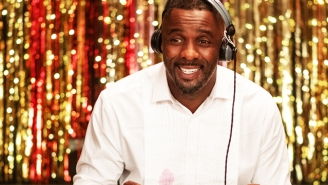 'Turn Up Charlie' Only Scratches The Surface Of Idris Elba's Comedic Potential