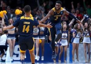 Thirteen-Seed UC-Irvine Will Keep Dancing After Upsetting Kansas State