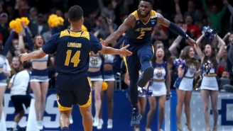 Thirteen-Seed UC-Irvine Will Keep Dancing After Upsetting Kansas State