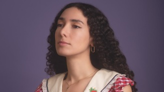 Bedouine Contemplates Loneliness And Togetherness On Her Tender New Single, 'One More Time'