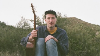 Indie Mixtape 20: Ryan Pollie Endured Hardship And Made His Best Music Yet