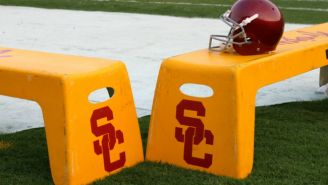 Federal Investigation Shows A USC Associate AD Helped Admit Fake Football Recruits