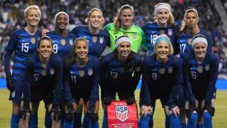 The USWNT Is Suing U.S. Soccer Over Gender-Based Discrimination Regarding Equal Pay