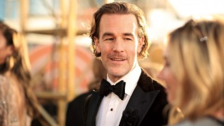 James Van Der Beek Had The Best Response To The 'Operation Varsity Blues' College Admissions Scandal