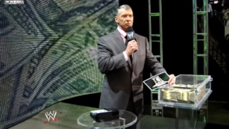 Here's How Vince McMahon's Wealth Stacks Up Against AEW's Shahid Khan