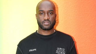 Virgil Abloh Says He Doesn't Steal Designs… He Remixes And Samples