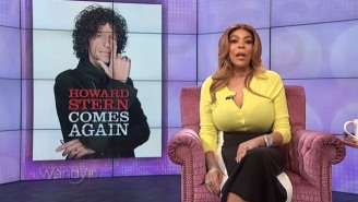 Wendy Williams Addresses Howard Stern's Apology For Calling Her A 'Jealous B*tch'