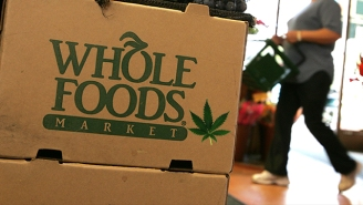 Whole Foods Seems Destined To Sell Expensive, Organic, Artisan Weed
