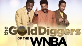 A'ja Wilson And The WNBA Are Calling Out An 'SNL' Skit From This Past Weekend That They Think Is 'Trash'
