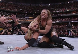 Every Women's Match In WWE WrestleMania History, Ranked