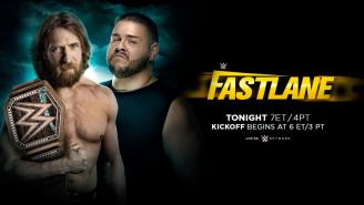 WWE Fastlane 2019 Open Discussion Thread