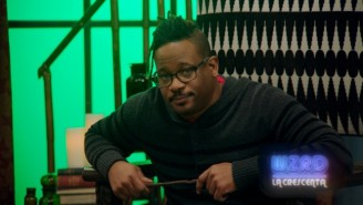 UPROXX 20: Open Mike Eagle Loves 'Super Thicc' Lobsters, Hates Instagram