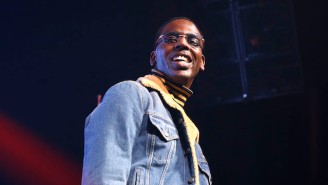 Young Dolph Isn't Sweating His $500K Cracker Barrel Theft Because He's Too 'Blessed And Highly Favored'