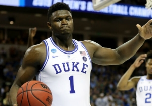 One Report Summed Up Just How Badly The Knicks Wanted Zion Williamson