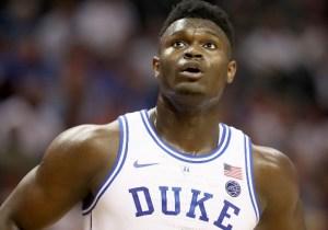 Michael Avenatti Alleges Nike Paid Zion Williamson's Mom To Get Him To Duke