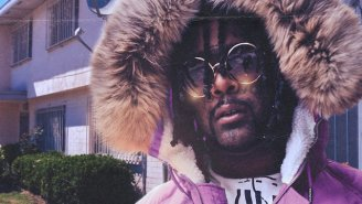 03 Greedo And DJ Mustard's 'Still Summer In The Projects' Will Ensure Greedo Leaves Prison Rich