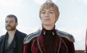 Let's Speculate About What Cersei Was Doing During The Battle Of Winterfell