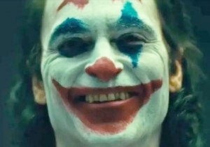 Todd Phillips Unveils A Spooky 'Joker' Poster With A Teaser Release Date