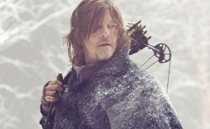 Norman Reedus Makes A Fiery Threat For If 'The Walking Dead' Ever Kills Daryl