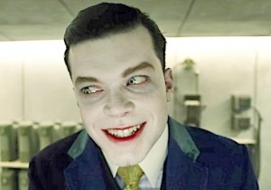 'Gotham' Reveals The Hideous Final Look For Its Take On The Joker